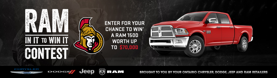 Win Big With Ram
